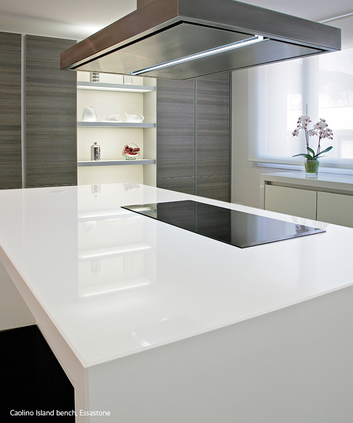 Granite Kitchen Bench Tops: Adelaide Tiles, Benchtops Adelaide, Caesar