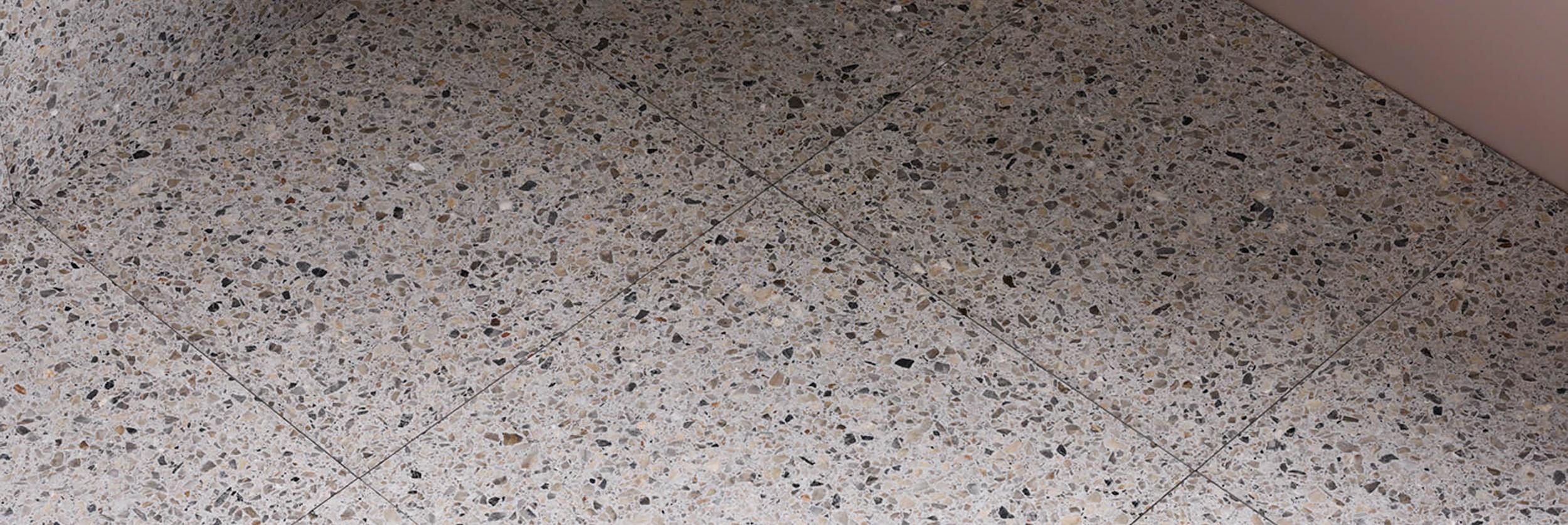 TERRAZZO TILES – Adelaide Tiles, benchtops adelaide, Caesar Stone