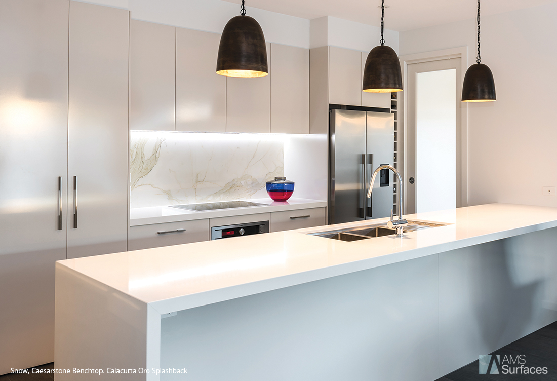 Top 4 picks for your Kitchen Benchtop!