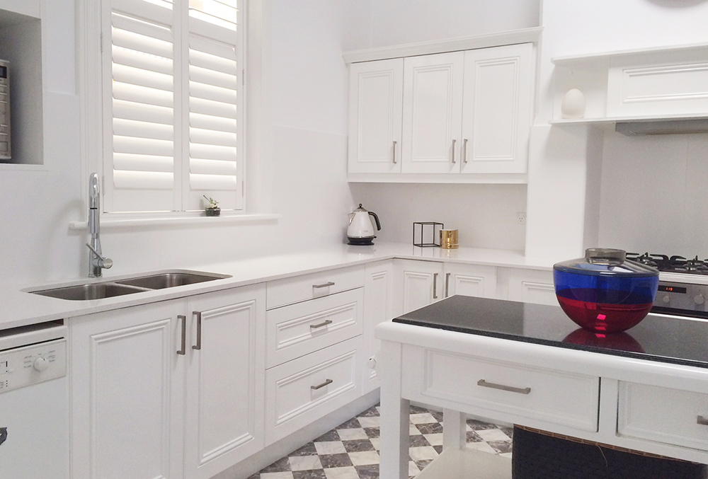 Secrets to a successful kitchen face-lift