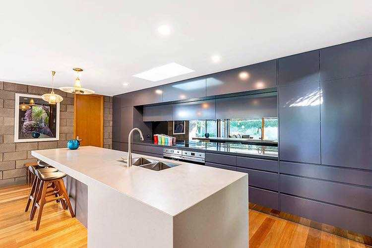 How your kitchen style defines your home.